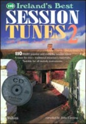 110 Ireland's Best Session Tunes Vol 2.(CD Edition)