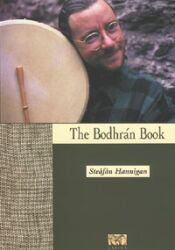 The Bodhran Book & CD