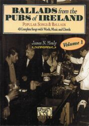 Ballads from the Pubs of Ireland Vol 1
