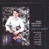 "Jerry O'Sullivan ""The Invasion"""