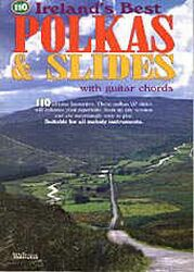 110 Ireland's Best Polkas & Slides.