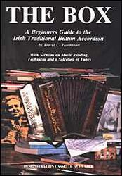 The Box-Beginner's Guide to the Irish Button Accordion