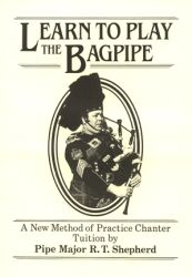 Learn to Play the Bagpipes