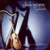 "Maire Ni Chathasaigh & Chris Newman-""Dialogues"""