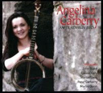 "Angelina Carberry - ""An Traidisium Beo"""