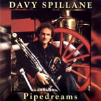 "Davy Spillane ""Pipedreams"""