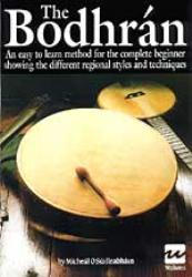 The Bodhran (tutor)