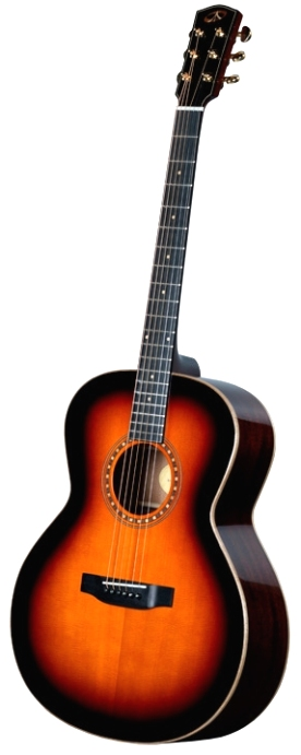 Bedell MB18.VS Performance Acoustic Guitar