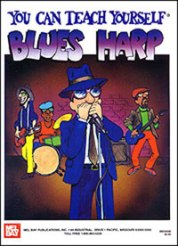 You Can Teach Yourself Blues Harp