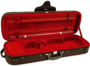 Hidersine Oblong Fiddle Case